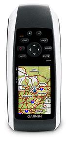 Garmin GPSMAP 78 Handheld Navigator