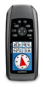 Garmin GPSMAP 78s Handheld Navigator