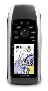 Garmin GPSMAP 78sc Handheld Navigator